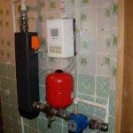 Монтаж стояка системы отопления - от 1450 руб. / этаж.  Установка батареи - от 2500 руб. / ед.  Примеры работ.