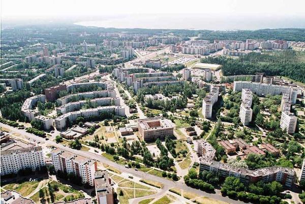 фото кириши ленинградская область