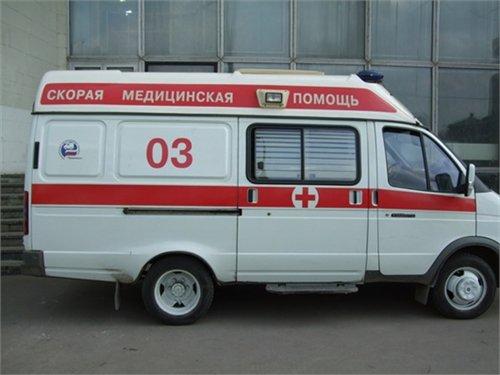 Киевская областной больницы 2
