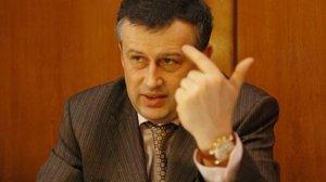 Александр Дрозденко последним зарегистрировался на выборы губернатора ЛО