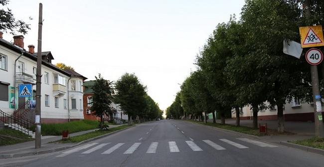 22 августа в Луге будет введено ограничение дорожного движения!