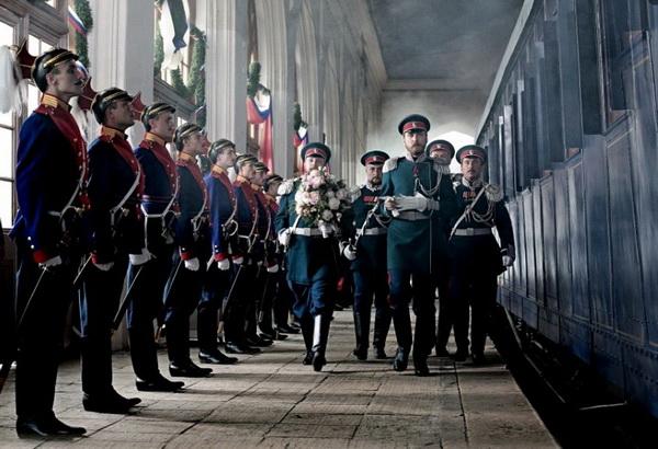 ВЕкатеринбурге вкинотеатр пришло письмо с опасностями поповоду «Матильды»